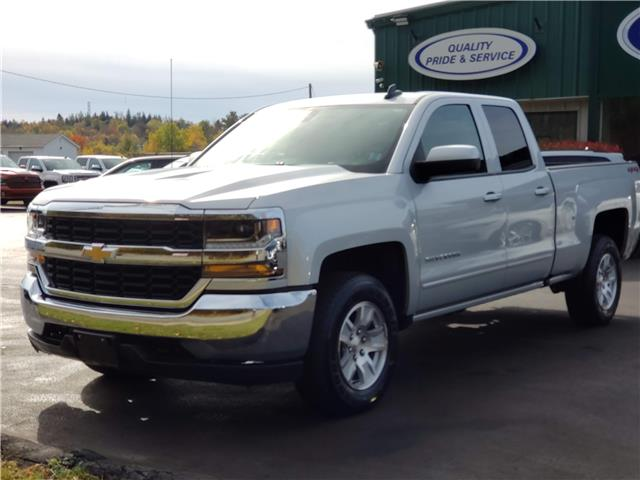 2019 Chevrolet Silverado 1500 LD LT 2GCVKPECXK1185614 10580 in Lower Sackville