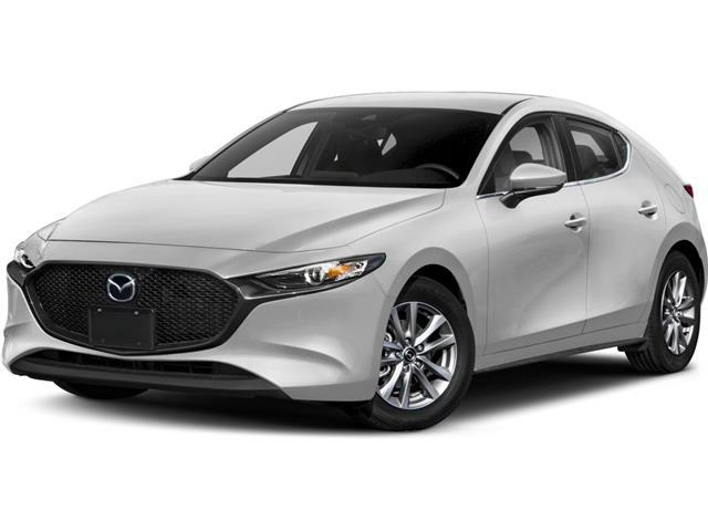 2020 Mazda Mazda3 Sport GS (Stk: H1857) in Calgary - Image 1 of 1