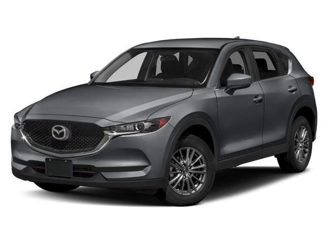 2017 Mazda CX-5 GX (Stk: 9C560A) in Miramichi - Image 1 of 9