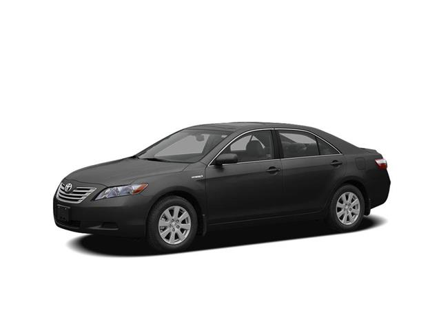 2007 Toyota Camry Hybrid Base (Stk: 95607A) in Waterloo - Image 1 of 1