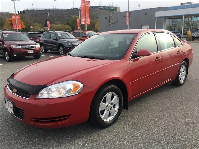 2007 Chevrolet Impala LS (Stk: P147323A) in Saint John - Image 1 of 25