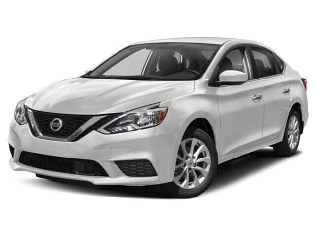 2019 Nissan Sentra 1.8 SV (Stk: M9969) in Scarborough - Image 1 of 9
