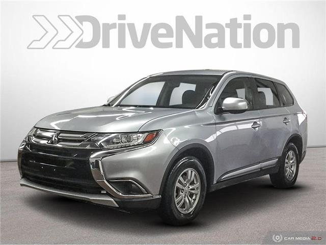 2017 Mitsubishi Outlander ES (Stk: B2181) in Prince Albert - Image 1 of 25