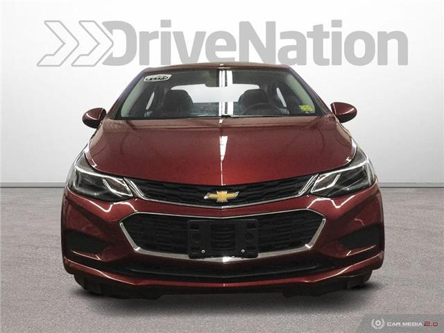2017 Chevrolet Cruze LT Auto (Stk: B2166) in Prince Albert - Image 2 of 25