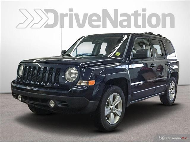 2015 Jeep Patriot Sport/North (Stk: B2179) in Prince Albert - Image 1 of 25