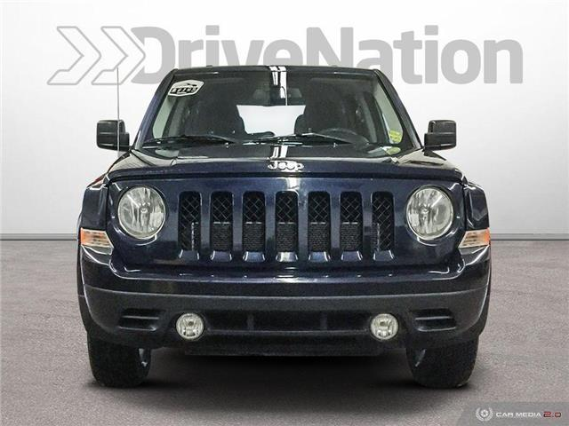2015 Jeep Patriot Sport/North (Stk: B2179) in Prince Albert - Image 2 of 25