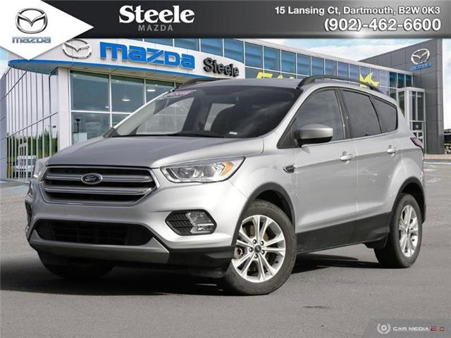 2018 Ford Escape SEL (Stk: M2897) in Dartmouth - Image 1 of 27