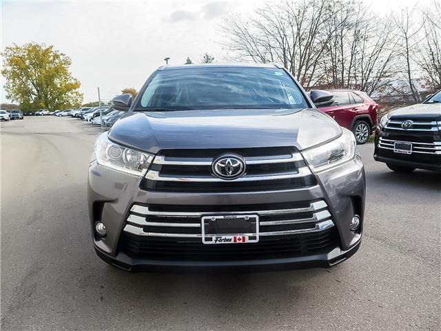 2019 Toyota Highlander XLE (Stk: 95624) in Waterloo - Image 2 of 12