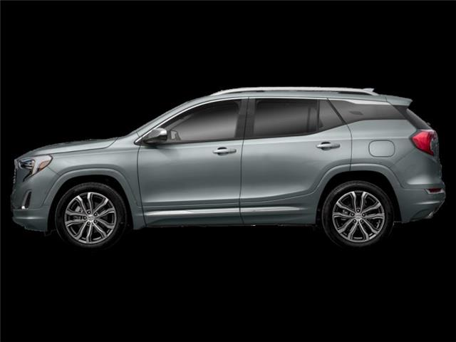 2019 GMC Terrain Denali (Stk: T0002A) in Athabasca - Image 1 of 1