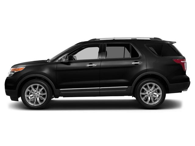 2015 Ford Explorer XLT (Stk: 159807) in Coquitlam - Image 2 of 10