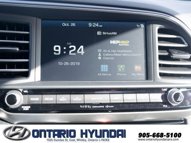 2020 Hyundai Elantra Ultimate (Stk: 952851) in Whitby - Image 2 of 21