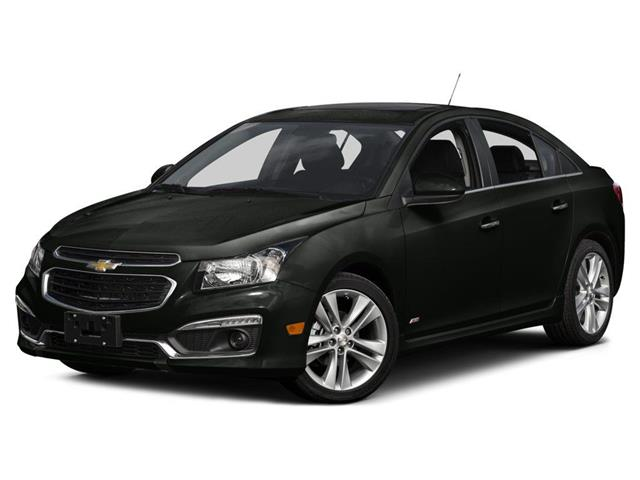2016 Chevrolet Cruze Limited 1LT (Stk: 164632) in Coquitlam - Image 1 of 10