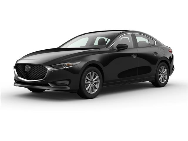2019 Mazda Mazda3 GS (Stk: M19-279) in Sydney - Image 1 of 11