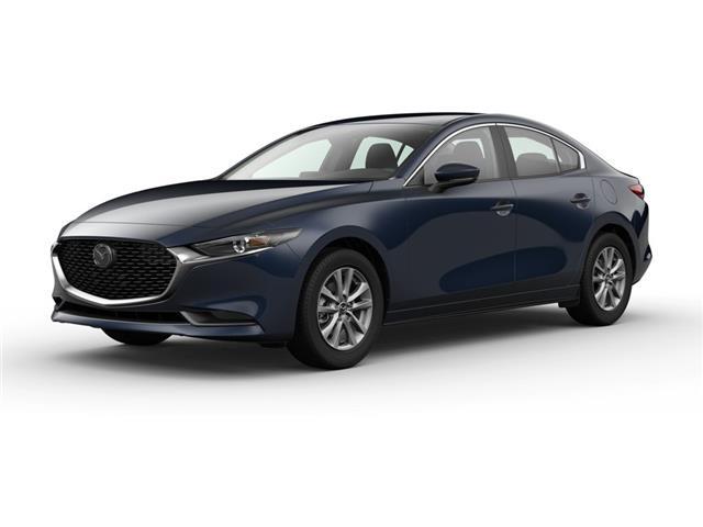 2019 Mazda Mazda3 GS (Stk: M19-128) in Sydney - Image 1 of 13