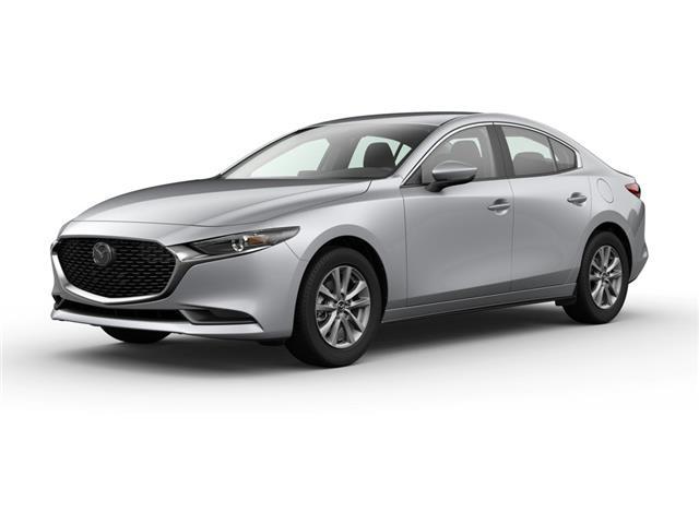 2019 Mazda Mazda3 GS (Stk: M19-163) in Sydney - Image 1 of 13