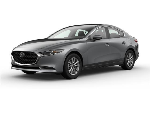 2019 Mazda Mazda3 GS (Stk: M19-156) in Sydney - Image 1 of 13