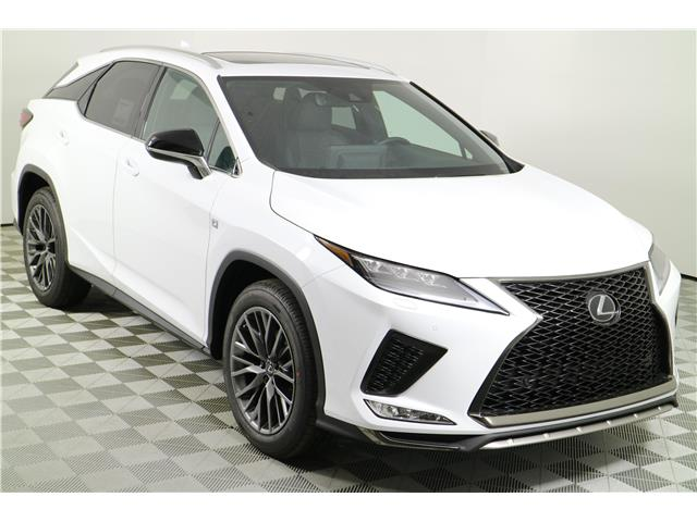 2020 Lexus RX 350  (Stk: 191176) in Richmond Hill - Image 1 of 12