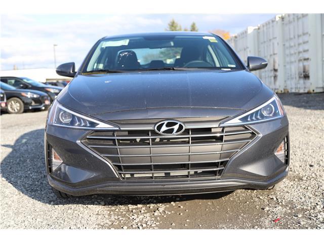 2020 Hyundai Elantra Preferred (Stk: R05186) in Ottawa - Image 2 of 10