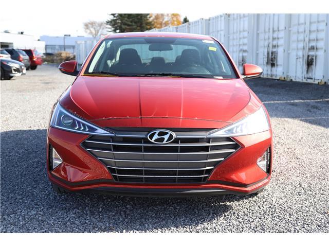 2020 Hyundai Elantra Preferred (Stk: R05053) in Ottawa - Image 2 of 10