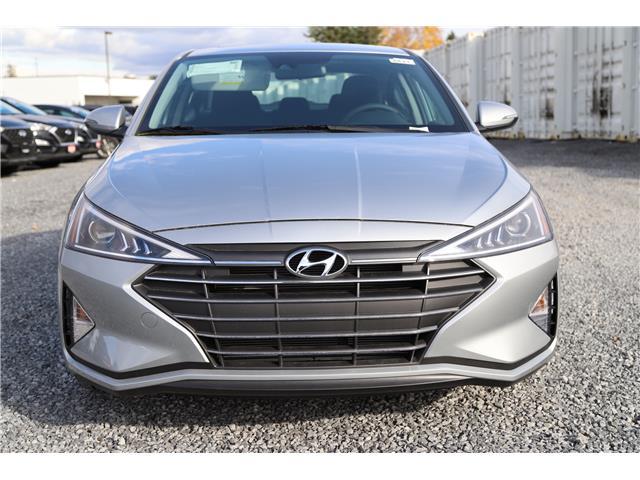 2020 Hyundai Elantra Preferred w/Sun & Safety Package (Stk: R05229) in Ottawa - Image 2 of 19
