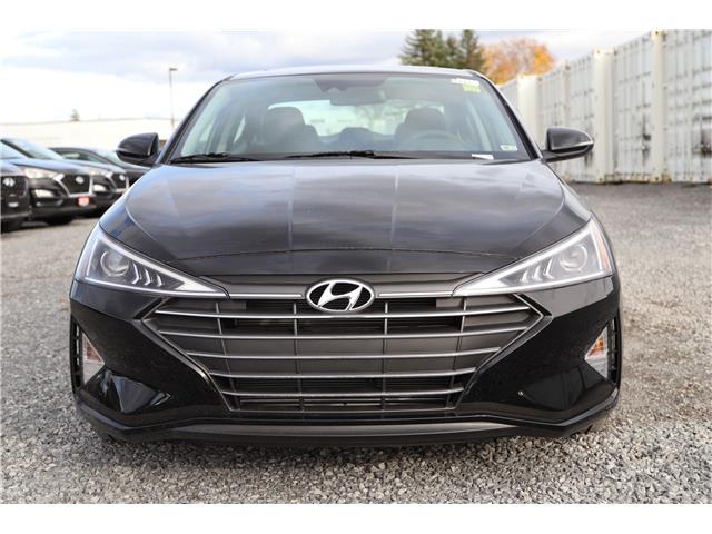 2020 Hyundai Elantra Preferred w/Sun & Safety Package (Stk: R05270) in Ottawa - Image 2 of 18