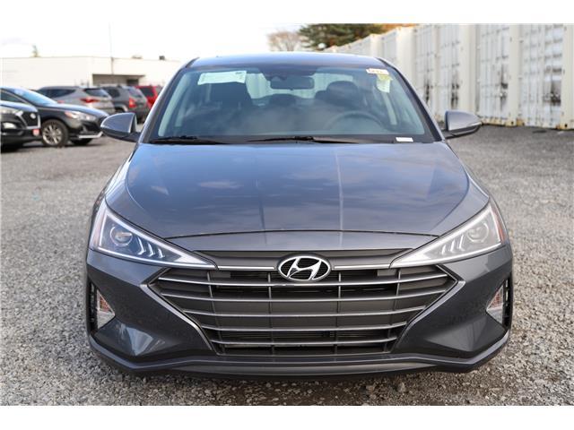 2020 Hyundai Elantra Preferred w/Sun & Safety Package (Stk: R05304) in Ottawa - Image 2 of 19