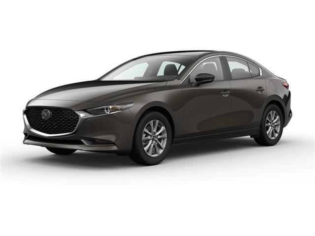 2019 Mazda Mazda3 GS (Stk: M19-181) in Sydney - Image 1 of 13