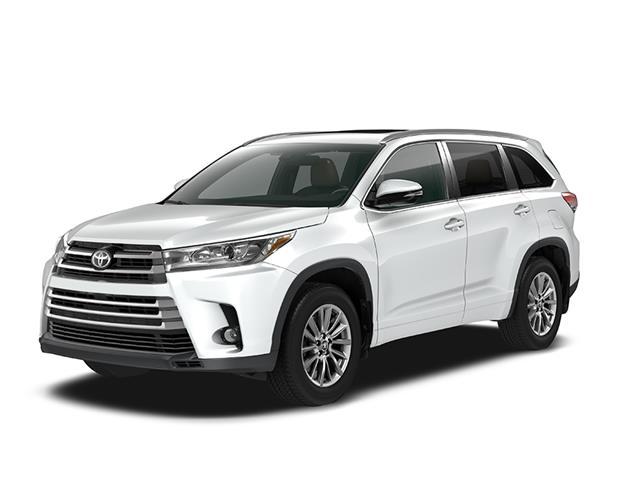 2019 Toyota Highlander XLE (Stk: 190823) in Hamilton - Image 1 of 1