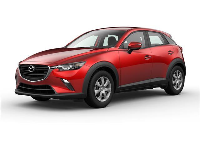 2019 Mazda CX-3 GX (Stk: M19-288) in Sydney - Image 1 of 13