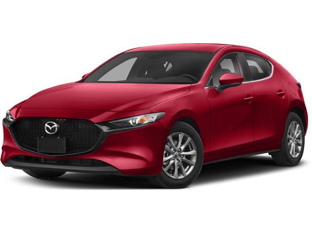2019 Mazda Mazda3 Sport GX (Stk: M19-250) in Sydney - Image 1 of 13