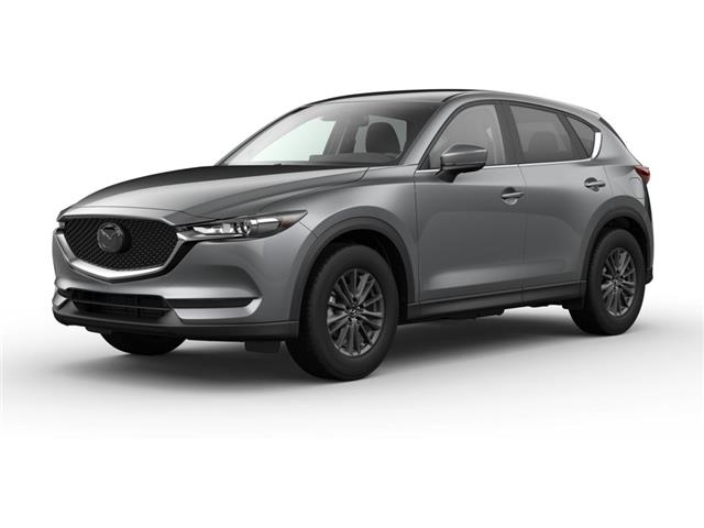 2019 Mazda CX-5 GS (Stk: M19-252) in Sydney - Image 1 of 13