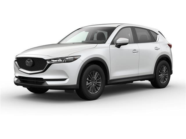 2019 Mazda CX-5 GS (Stk: M19-188) in Sydney - Image 1 of 13