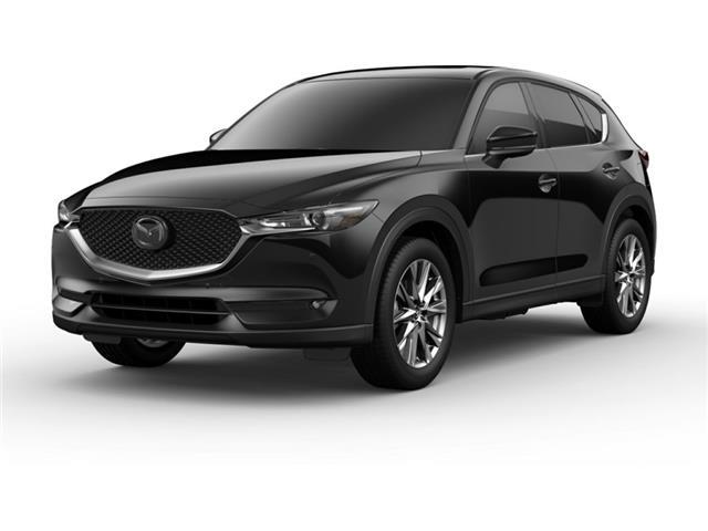 2019 Mazda CX-5 Signature (Stk: M19-105) in Sydney - Image 1 of 12