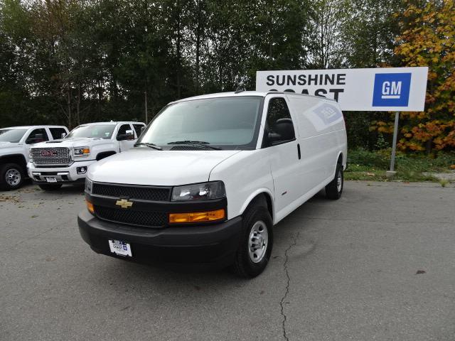 2019 Chevrolet Express 3500 Work Van (Stk: XK365929) in Sechelt - Image 1 of 20