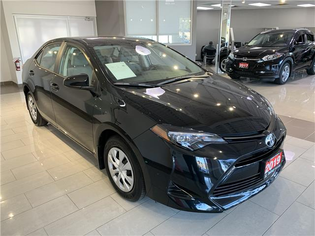 2019 Toyota Corolla CE (Stk: 925195A) in North York - Image 1 of 21