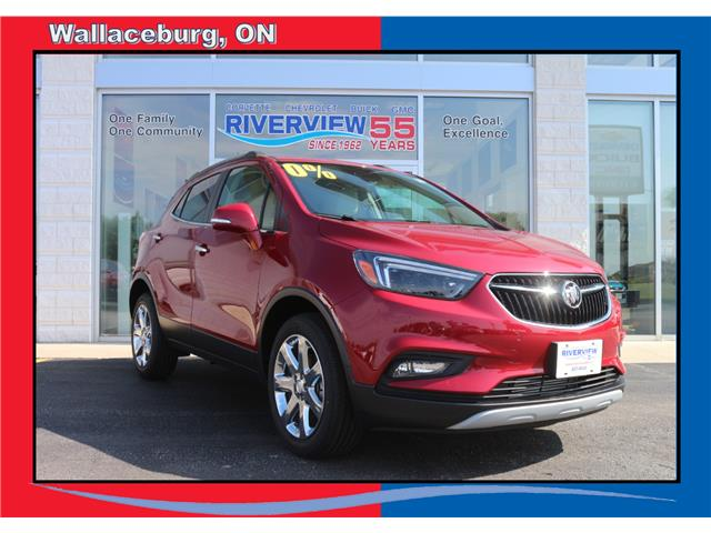 2019 Buick Encore Essence (Stk: 19296) in WALLACEBURG - Image 1 of 5