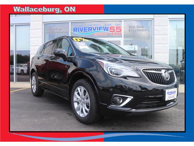 2019 Buick Envision Preferred (Stk: 19213) in WALLACEBURG - Image 1 of 5