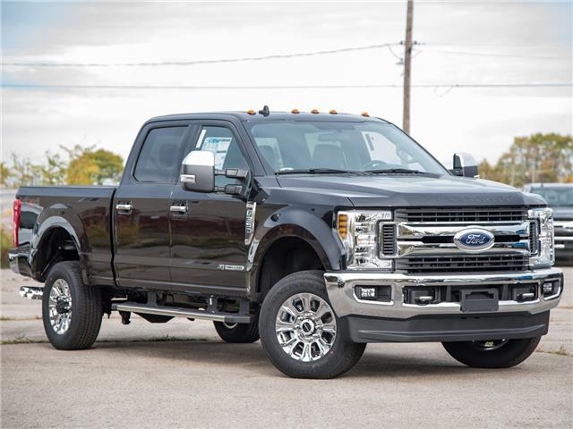 2019 Ford F-350 XLT (Stk: 19F31070) in St. Catharines - Image 1 of 23