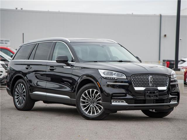 2020 Lincoln Aviator Reserve (Stk: 20AV010) in St. Catharines - Image 1 of 23