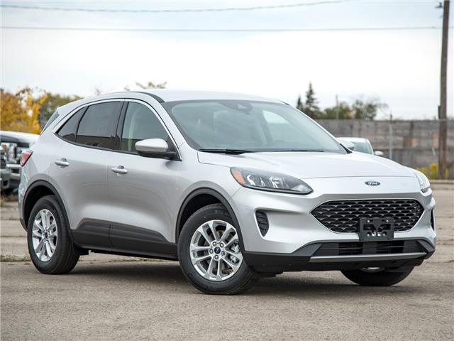 2020 Ford Escape SE (Stk: 20ES027) in St. Catharines - Image 1 of 22