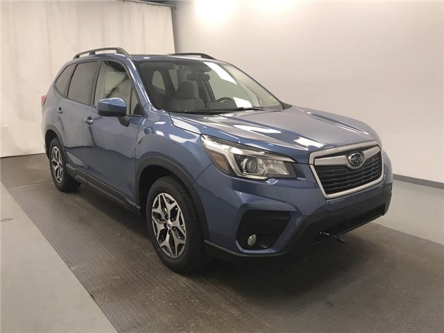 2020 Subaru Forester Convenience JF2SKEFC9LH404942 211645 in Lethbridge