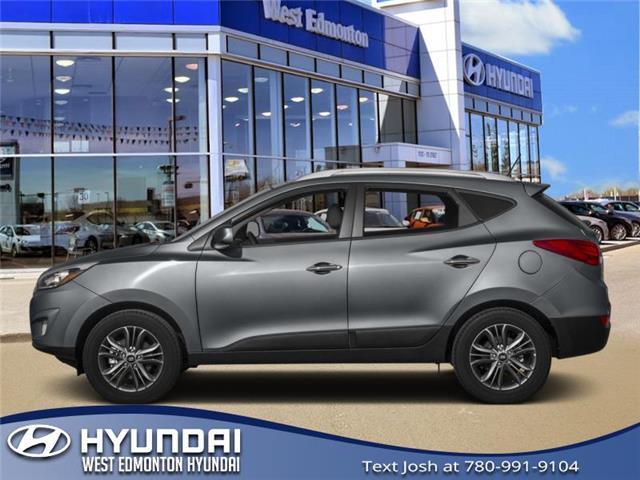 2015 Hyundai Tucson  (Stk: X316A) in Edmonton - Image 1 of 1