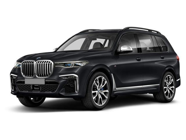 2020 BMW X7 M50i (Stk: 23090) in Mississauga - Image 1 of 1