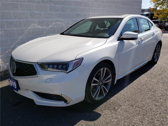 2019 Acura TLX  (Stk: HA005) in Kingston - Image 1 of 29