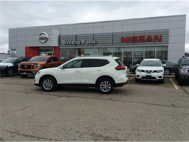 2017 Nissan Rogue SV (Stk: P2014) in Smiths Falls - Image 1 of 13