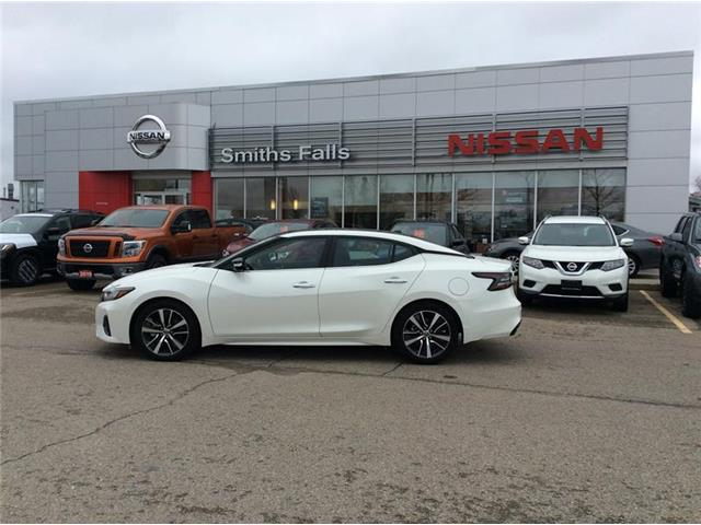 2019 Nissan Maxima SL (Stk: P2020) in Smiths Falls - Image 1 of 12