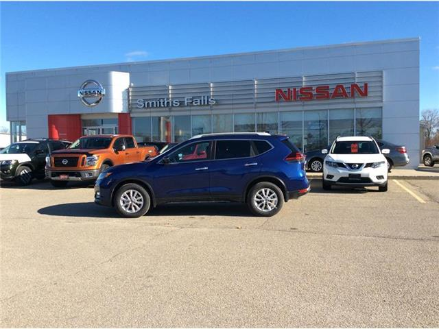 2020 Nissan Rogue SV (Stk: 20-028) in Smiths Falls - Image 1 of 14