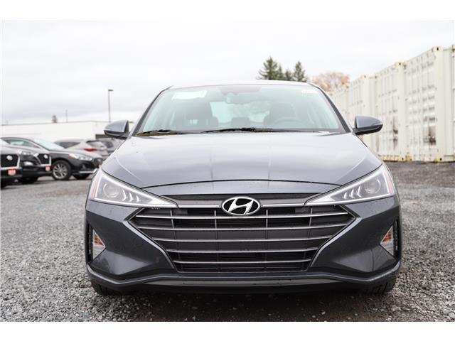 2020 Hyundai Elantra Luxury (Stk: R05214) in Ottawa - Image 2 of 10