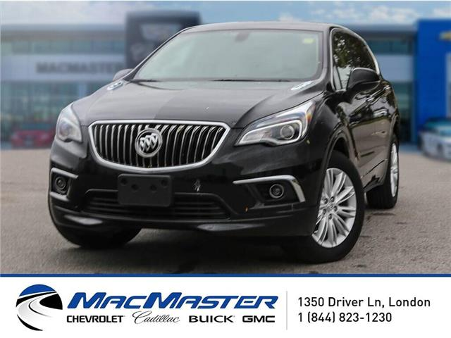 2018 Buick Envision Preferred (Stk: 95247A) in London - Image 1 of 10