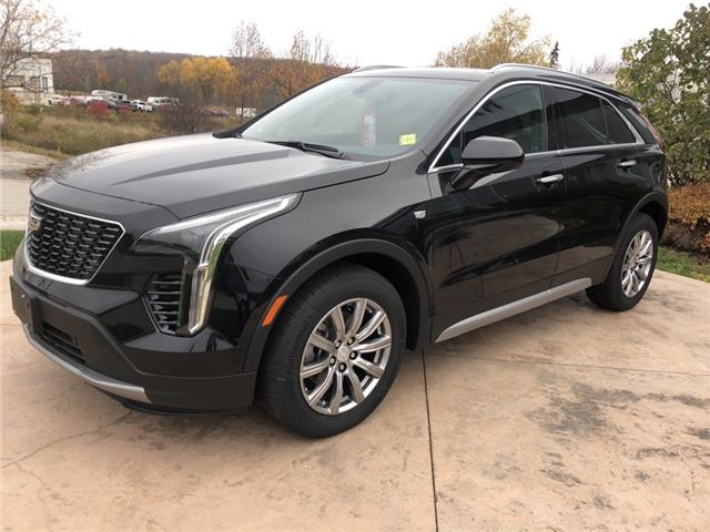 2019 Cadillac XT4 Premium Luxury (Stk: 37371) in Owen Sound - Image 1 of 13